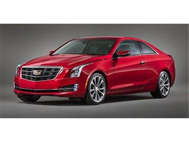 2016 Cadillac ATS 2.0L Turbo Luxury Collection (Stk: 200405B) in Cambridge - Image 1 of 1