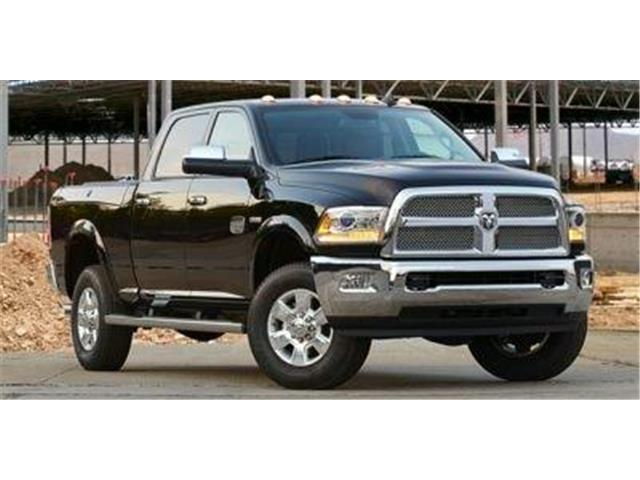 2016 RAM 2500 Laramie (Stk: 200978A) in Cambridge - Image 1 of 1
