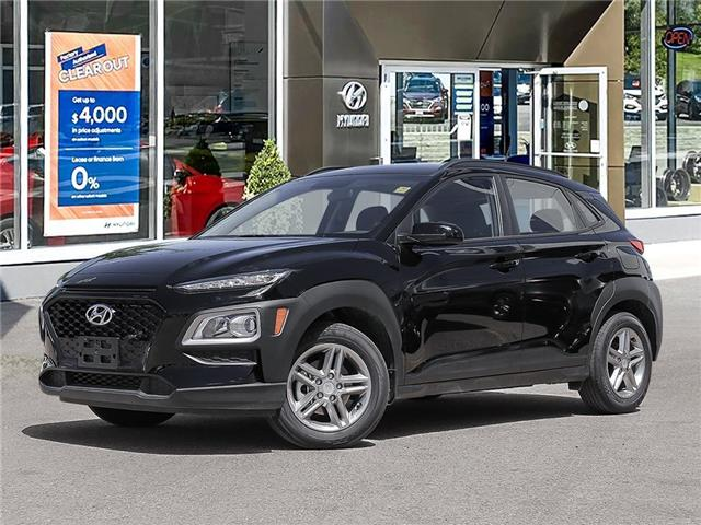 2020 Hyundai Kona 2.0L Essential (Stk: 120-280) in Huntsville - Image 1 of 24