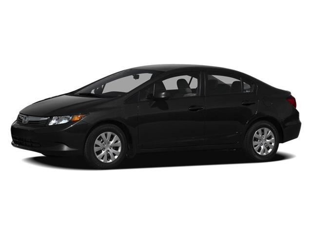 2012 Honda Civic EX (Stk: 997NBA) in Barrie - Image 1 of 1