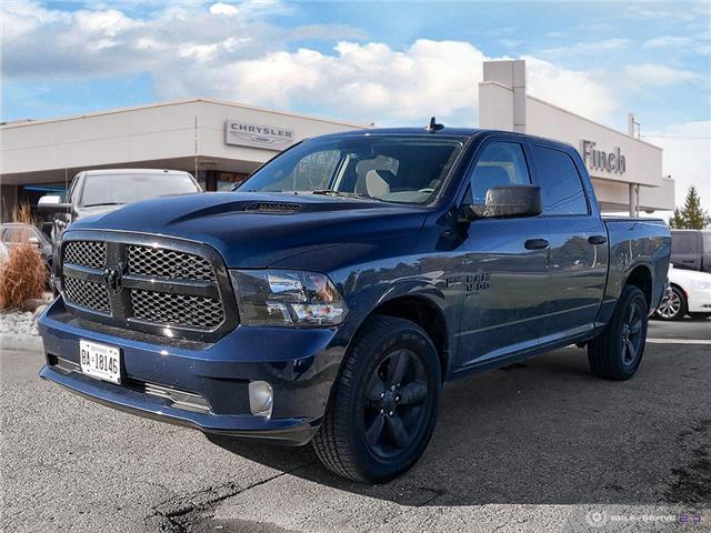 2020 RAM 1500 Classic ST (Stk: 99361) in London - Image 1 of 26