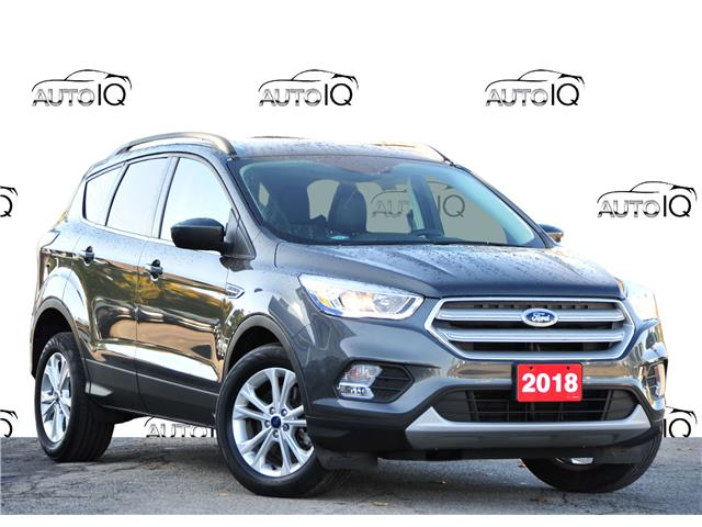 2018 Ford Escape SEL (Stk: 153550) in Kitchener - Image 1 of 14