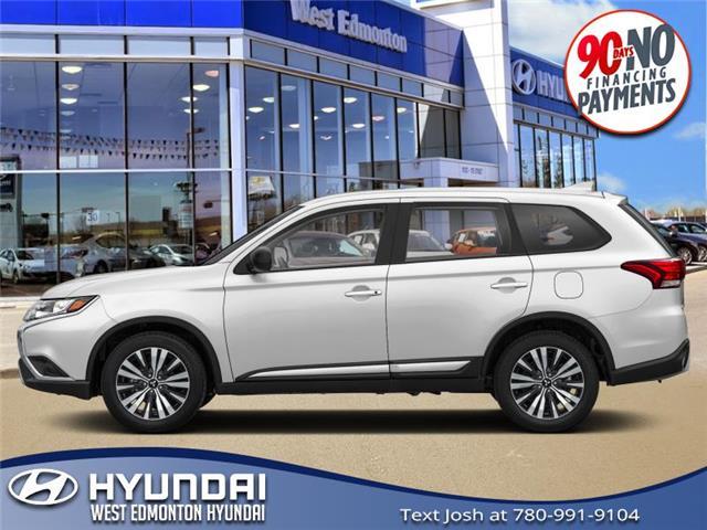 2020 Mitsubishi Outlander  (Stk: E5291) in Edmonton - Image 1 of 1
