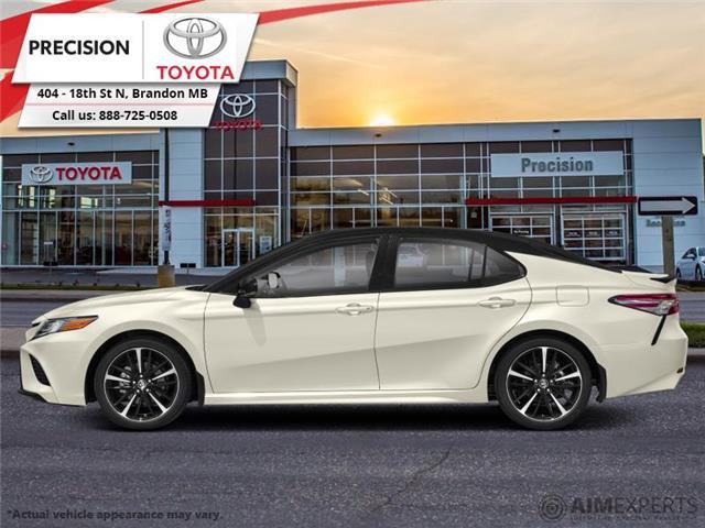 2020 Toyota Camry XSE V6 (Stk: 20428) in Brandon - Image 1 of 1