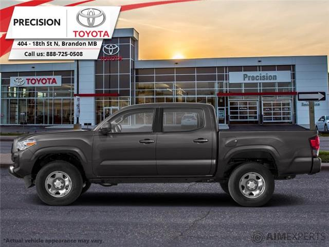 2020 Toyota Tacoma TRD Sport (Stk: 20429) in Brandon - Image 1 of 1
