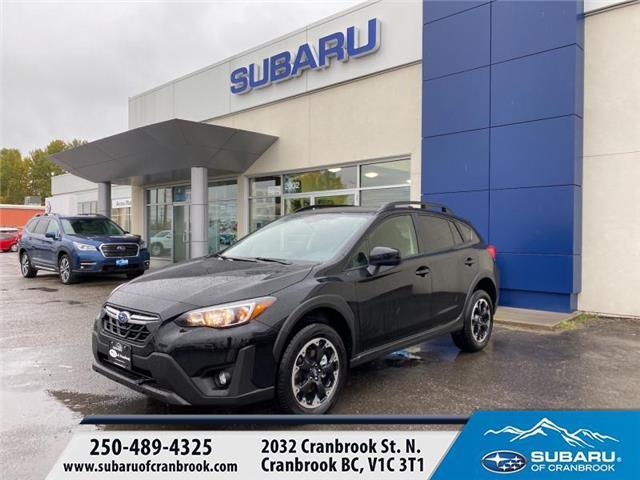 2021 Subaru Crosstrek Touring (Stk: 231676) in Cranbrook - Image 1 of 6
