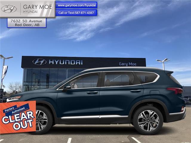 2020 Hyundai Santa Fe Ultimate 2.0 (Stk: 0SF9564) in Red Deer - Image 1 of 1