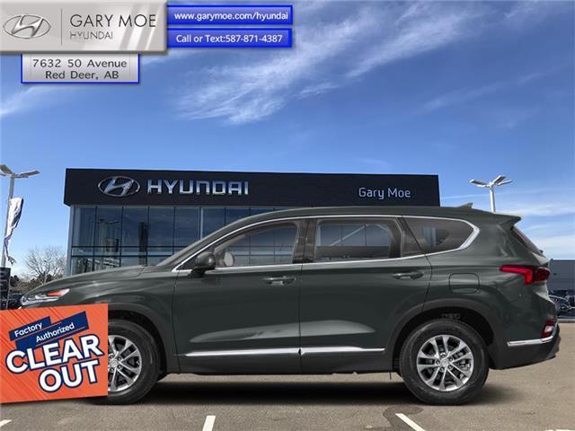 2020 Hyundai Santa Fe Luxury 2.0 (Stk: 0SF6015) in Red Deer - Image 1 of 1