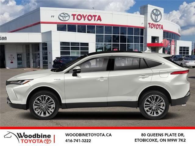 2021 Toyota Venza Limited (Stk: 21-91) in Etobicoke - Image 1 of 1