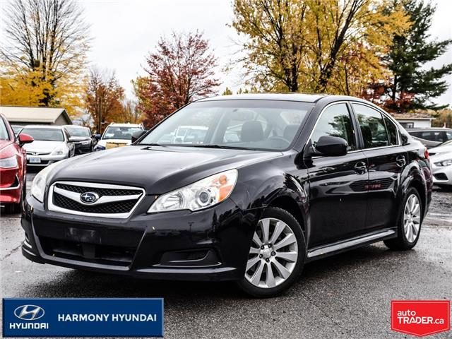 2011 Subaru Legacy 2.5 i Limited Package (Stk: P796A) in Rockland - Image 1 of 27