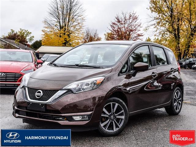 2017 Nissan Versa Note 1.6 SL (Stk: P798A) in Rockland - Image 1 of 27