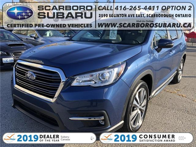 2019 Subaru Ascent Limited (Stk: K3401446) in Scarborough - Image 1 of 23