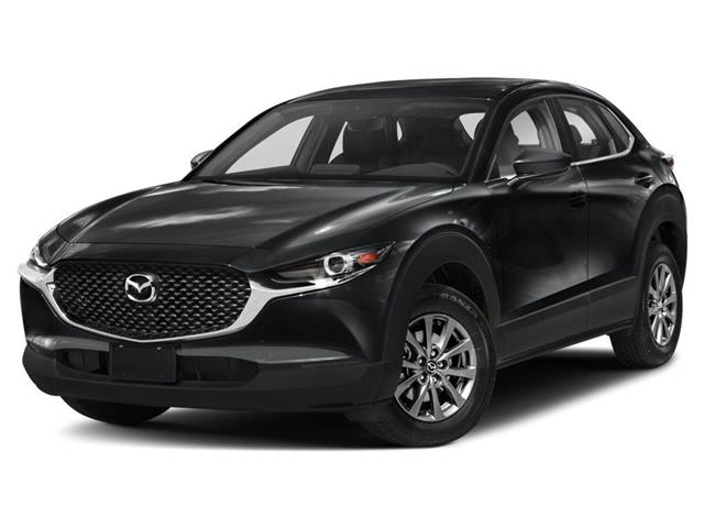 2021 Mazda CX-30 GX (Stk: L8357) in Peterborough - Image 1 of 9