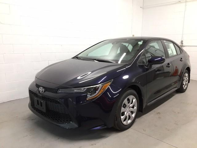 2021 Toyota Corolla LE (Stk: CX004) in Cobourg - Image 1 of 9