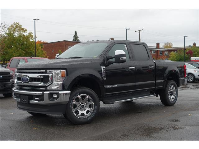 2020 Ford F-250 XLT (Stk: 2008860) in Ottawa - Image 1 of 14