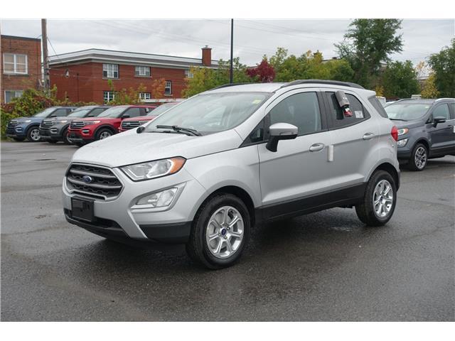 2020 Ford EcoSport SE (Stk: 2008910) in Ottawa - Image 1 of 12