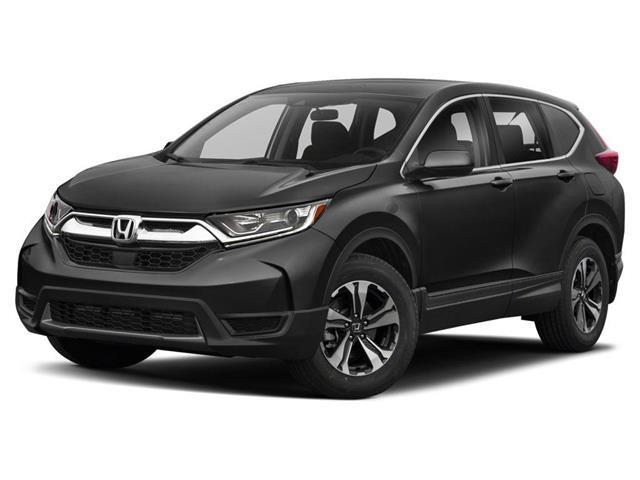2018 Honda CR-V LX (Stk: PL19231) in Vancouver - Image 1 of 9