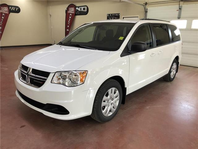 2020 Dodge Grand Caravan SE (Stk: T20-108) in Nipawin - Image 1 of 16
