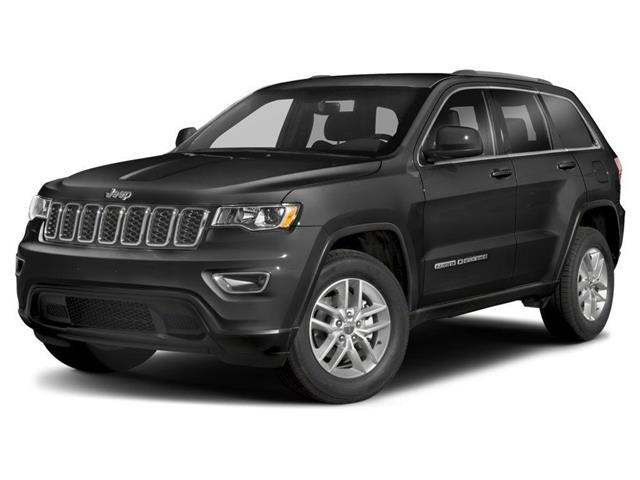 2021 Jeep Grand Cherokee Laredo (Stk: T21-10) in Nipawin - Image 1 of 9