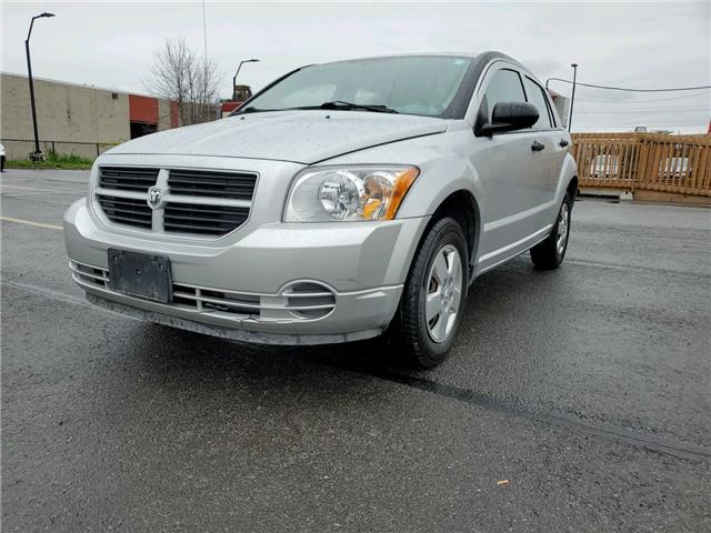 2009 Dodge Caliber SE (Stk: A20293A) in Ottawa - Image 1 of 30