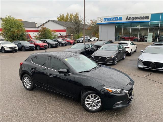 2018 Mazda Mazda3 Sport GS (Stk: 1698) in Peterborough - Image 1 of 12