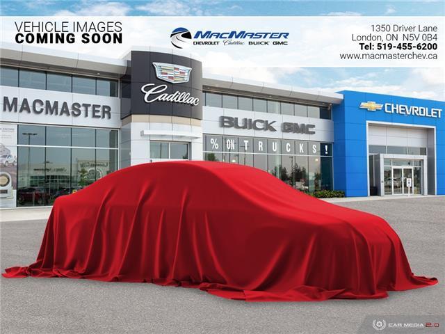 2021 Chevrolet Silverado 1500 LT (Stk: 201077) in London - Image 1 of 1