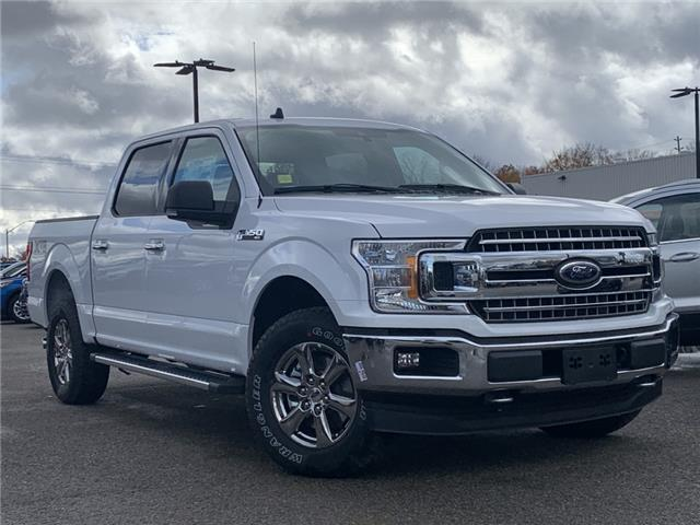 2020 Ford F-150 XLT (Stk: 20T1005) in Midland - Image 1 of 16
