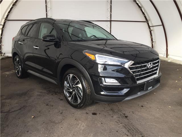 2021 Hyundai Tucson Ultimate (Stk: 17073) in Thunder Bay - Image 1 of 15