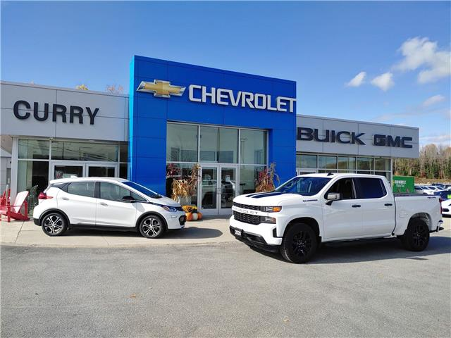 2020 Chevrolet Silverado 1500 Silverado Custom (Stk: 20374) in Haliburton - Image 1 of 14