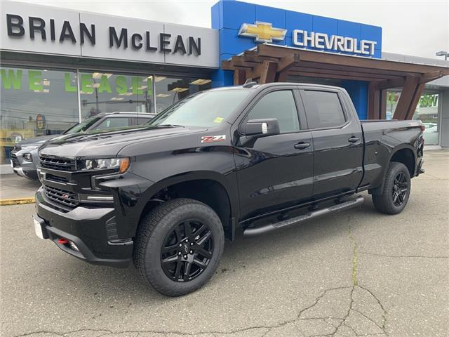 2020 Chevrolet Silverado 1500 LT Trail Boss (Stk: M5267-20) in Courtenay - Image 1 of 20