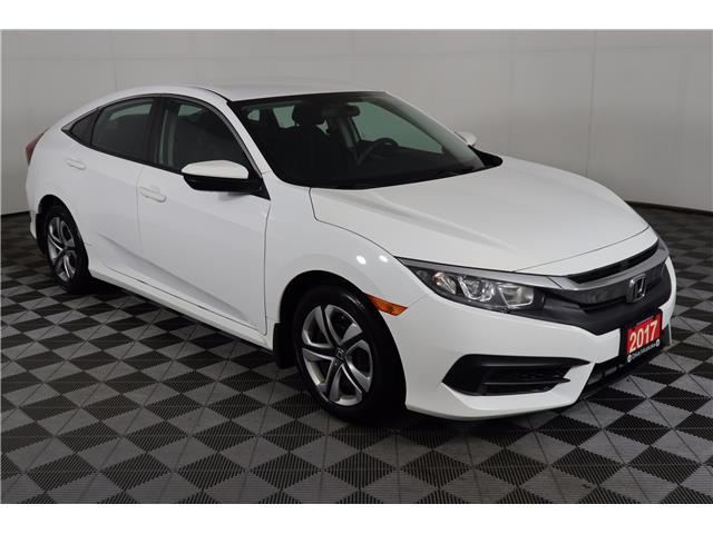 2017 Honda Civic LX (Stk: 220370A) in Huntsville - Image 1 of 26