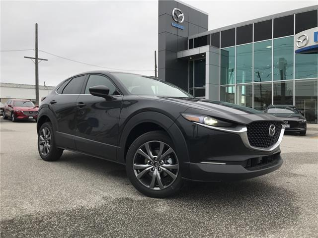 2021 Mazda CX-30 GT (Stk: NM3396) in Chatham - Image 1 of 22