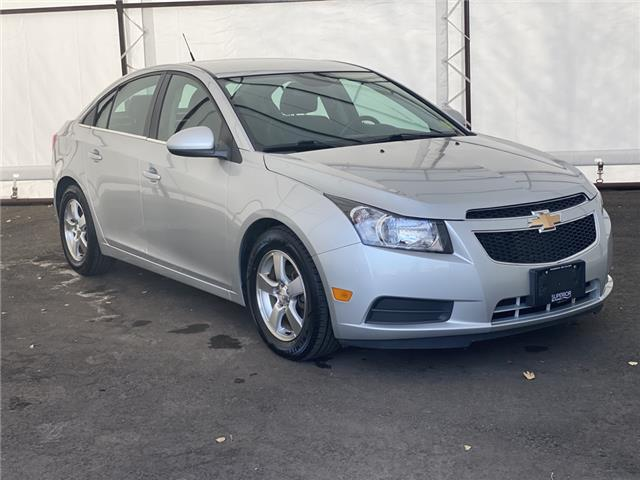 2013 Chevrolet Cruze LT Turbo (Stk: 16928B) in Thunder Bay - Image 1 of 15