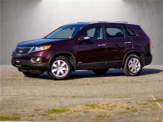 2013 Kia Sorento LX (Stk: K07-0911B) in Chilliwack - Image 1 of 16