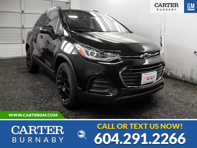 2021 Chevrolet Trax LT (Stk: T1-96950) in Burnaby - Image 1 of 12