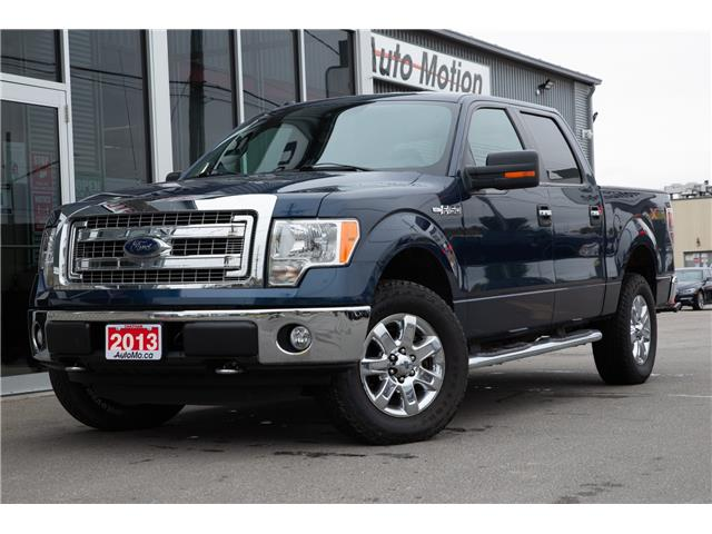 2013 Ford F-150  (Stk: 20946) in Chatham - Image 1 of 20