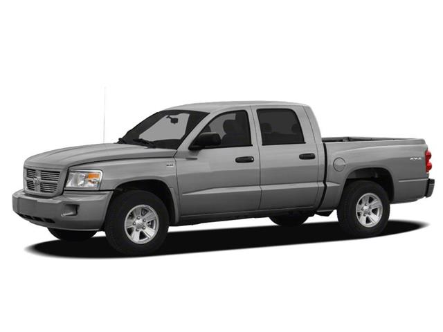2010 Dodge Dakota SXT (Stk: 79721X) in St. Thomas - Image 1 of 1