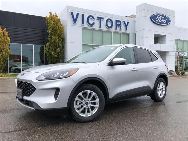 2020 Ford Escape SE (Stk: VEP19620) in Chatham - Image 1 of 15