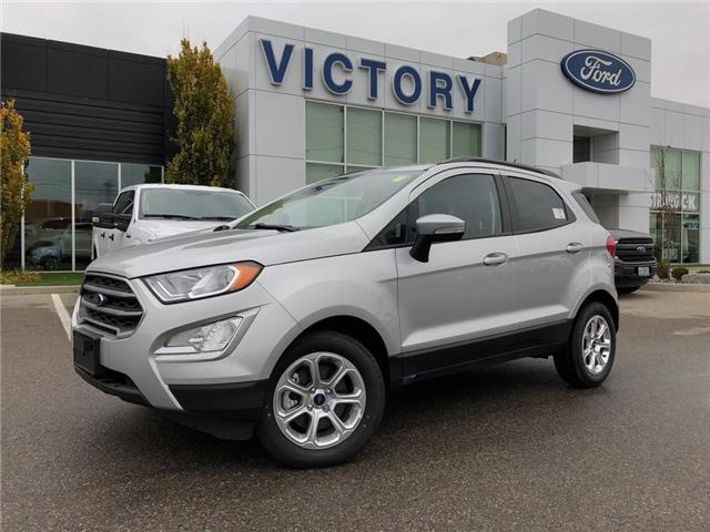 2020 Ford EcoSport SE (Stk: VEC19579) in Chatham - Image 1 of 15