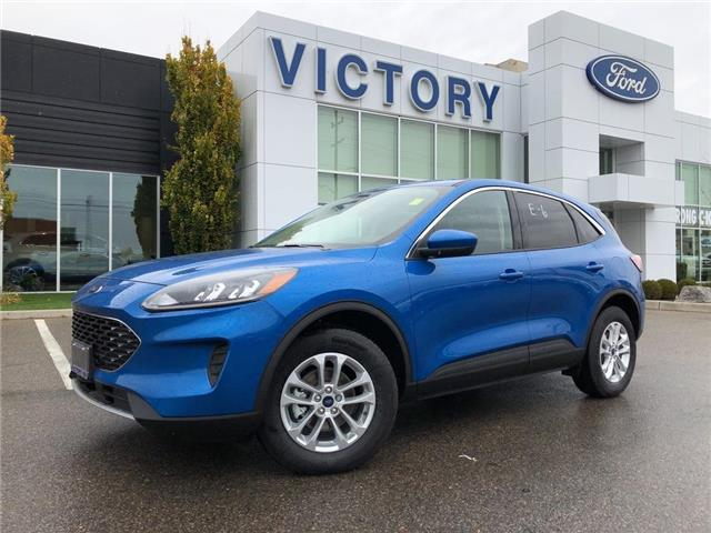 2020 Ford Escape SE (Stk: VEP19712) in Chatham - Image 1 of 15