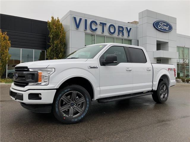 2020 Ford F-150 XLT (Stk: VFF19851) in Chatham - Image 1 of 15
