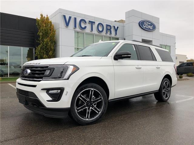 2020 Ford Expedition Max Limited (Stk: VED19857) in Chatham - Image 1 of 16