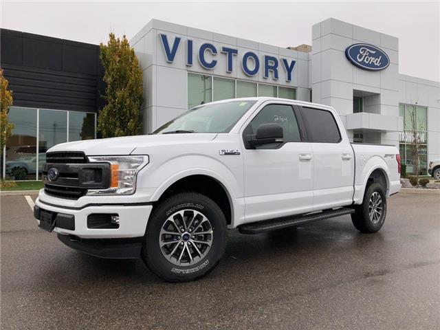 2020 Ford F-150 XLT (Stk: VFF19858) in Chatham - Image 1 of 15