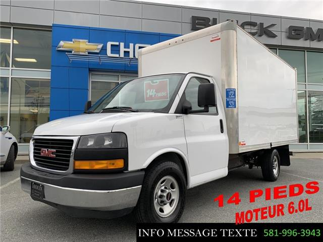 2018 Chevrolet Express  (Stk: GMCX8337) in Ste-Marie - Image 1 of 27
