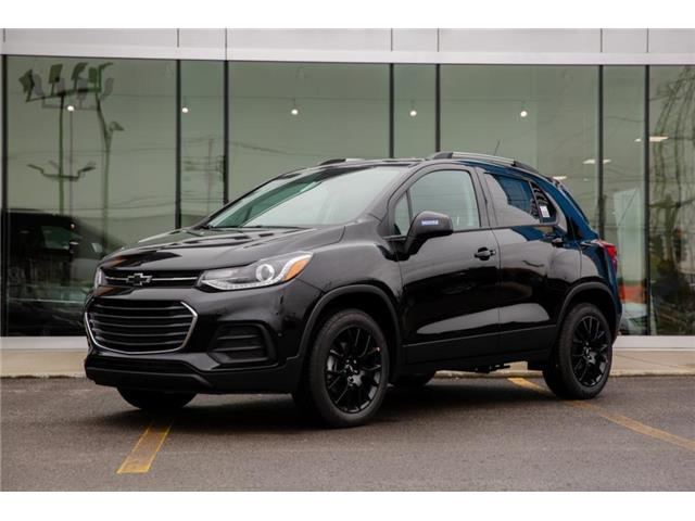 2021 Chevrolet Trax LT (Stk: M0052) in Trois-Rivières - Image 1 of 23
