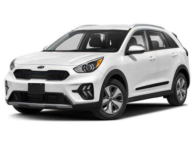 2020 Kia Niro EX Premium (Stk: 8642) in North York - Image 1 of 9