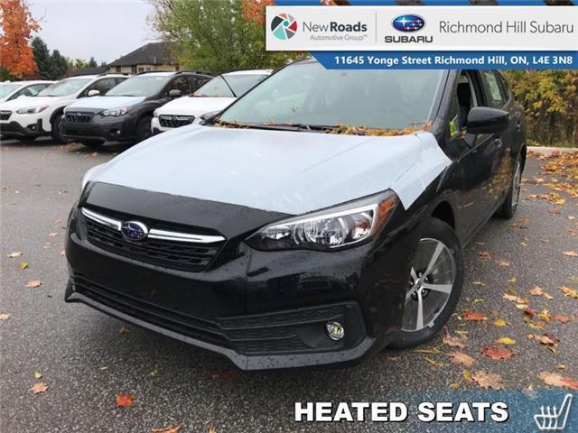 2020 Subaru Impreza 5-dr Touring w/Eyesight (Stk: 34637) in RICHMOND HILL - Image 1 of 21