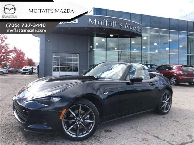 2016 Mazda MX-5 GT (Stk: 28601A) in Barrie - Image 1 of 19
