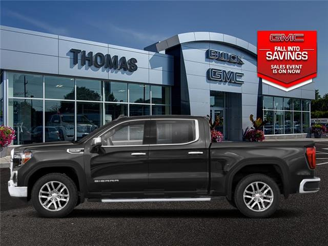 2021 GMC Sierra 1500 SLT (Stk: T25960) in Cobourg - Image 1 of 1