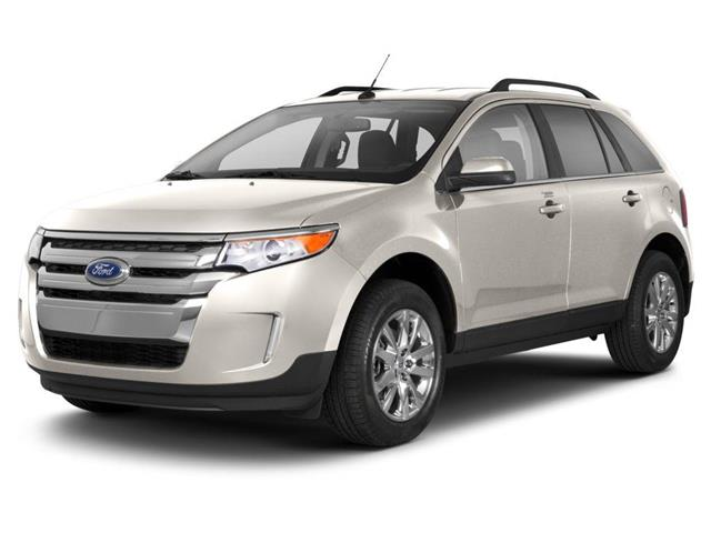 2013 Ford Edge SEL (Stk: 380NLA) in South Lindsay - Image 1 of 7